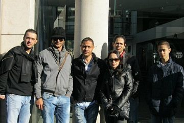ברצלונה – סופר קלאסיקו 2010