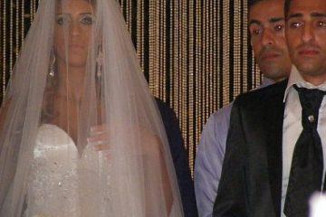 חתונה מורן 23.8.2009